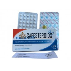 Turhoged 10 mg (Туринабол 10 мг)