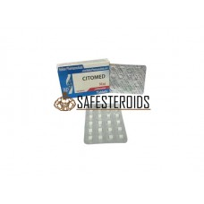 Citomed 50 mg (Цитомед 50 мг)